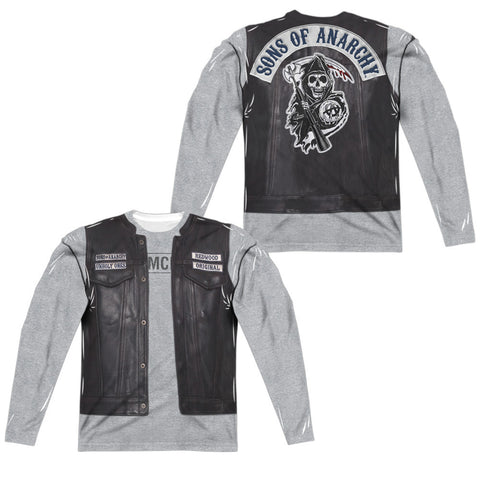Sons Of Anarchy/Unholy Costume