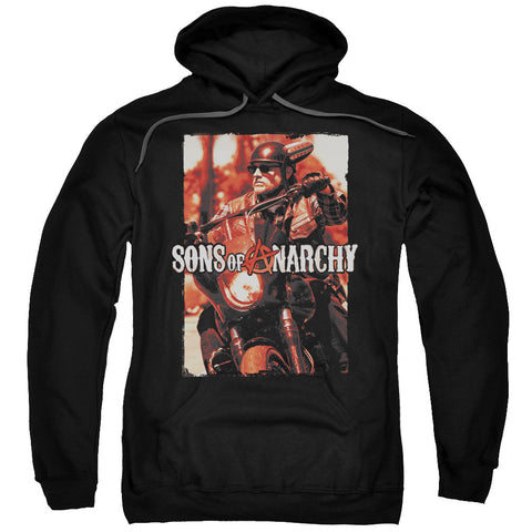 Sons Of Anarchy Code Red