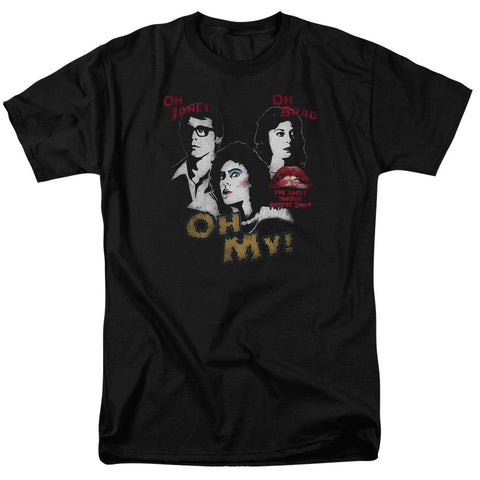 ROCKY HORROR PICTURE SHOW/OH 3 WAYS