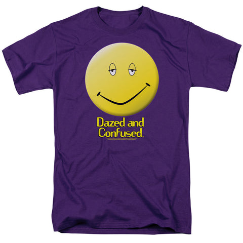 Dazed And Confused Dazed Smile Purple