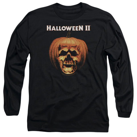Halloween Ii Pumpkin Shell Black