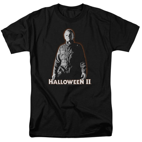 Halloween Ii Michael Myers Black