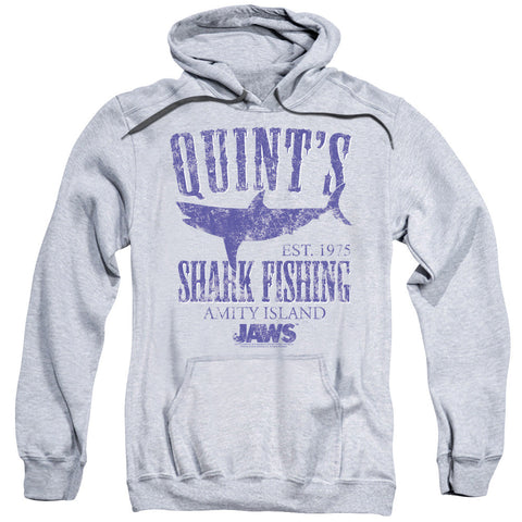 Jaws Quints Athletic Heather