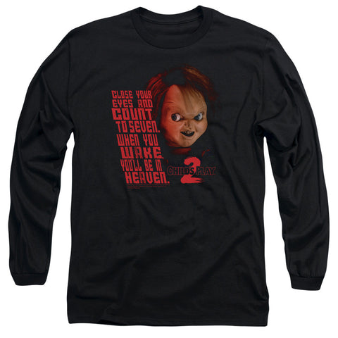 Childs Play 2 In Heaven Black