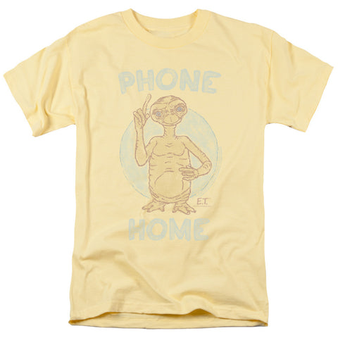 Et Phone Banana