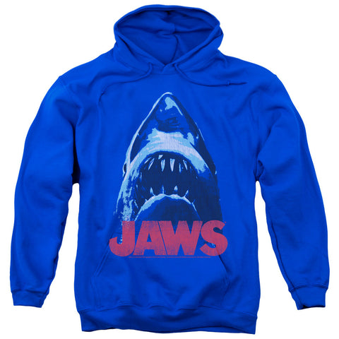 Jaws From Below Royal Blue