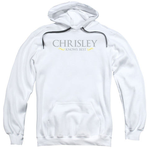 CHRISLEY KNOWS BEST/LOGO