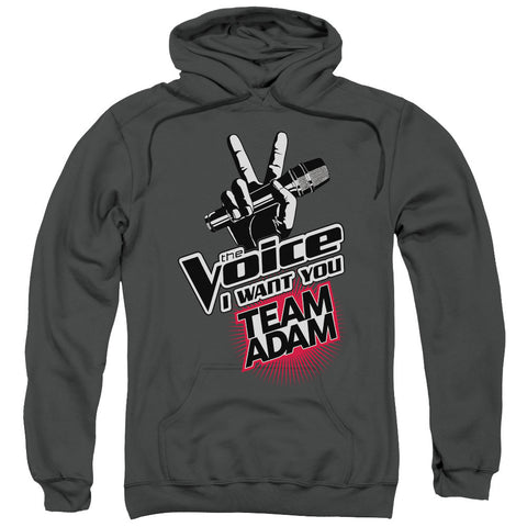 The Voice Team Adam Charcoal
