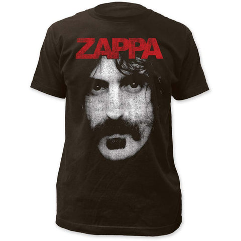 Frank Zappa/Zappa Fitted