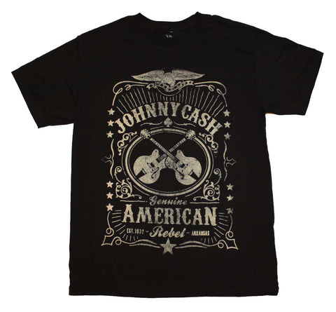 Johnny Cash Black Label