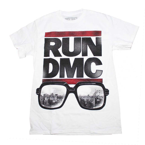 Run DMC Glasses NYC