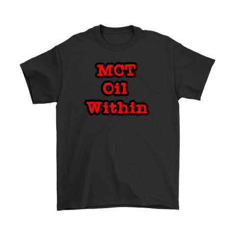 MCT Oil Within