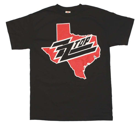 ZZ Top Texas Event