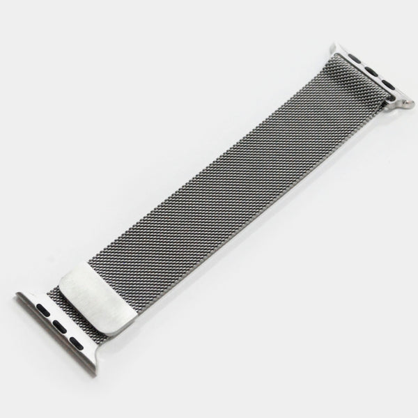 Extensible plateado para smart watch