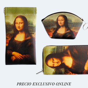 Precio exclusivo online, set de Mona Lisa