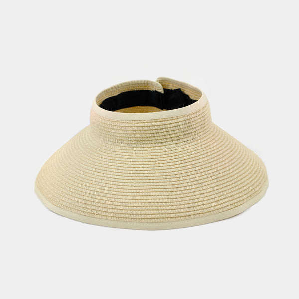 Visera color beige
