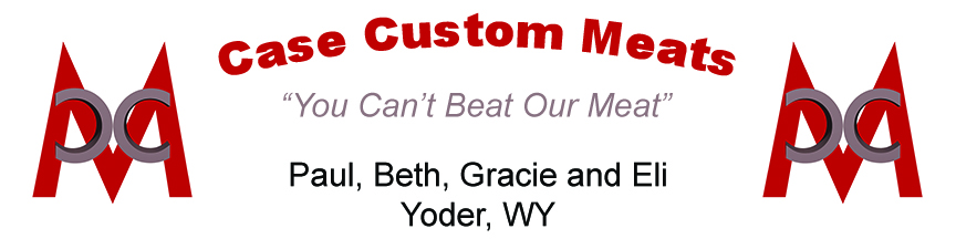 Case Custom Meats
