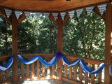 Oktoberfest Decoration Party Fabric Bunting - GermanGiftOutlet.com  - 2