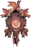 German Black Forest One Day Cuckoo Clock - GermanGiftOutlet.com
