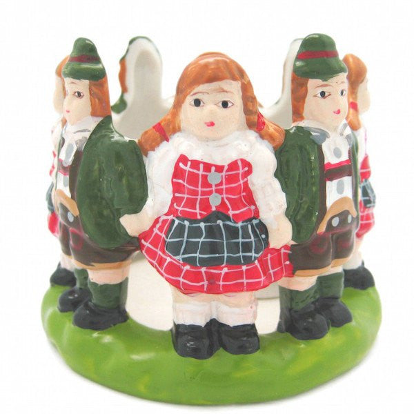 German Party Wedding Favor Candle Votive - GermanGiftOutlet.com  - 2