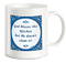 God Blesses This Kitchen.. Ceramic Coffee Mug-CM03