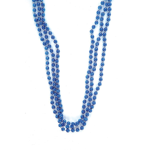 Plastic Party Bead Oktoberfest Necklace - GermanGiftOutlet.com