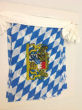 Oktoberfest Party Decoration Bavarian Banner - GermanGiftOutlet.com  - 2