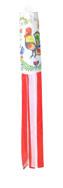 Poland Wind Sock: Poland - GermanGiftOutlet.com