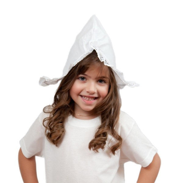 Traditional Dutch Costume Hat (Girls Size) - GermanGiftOutlet.com  - 1