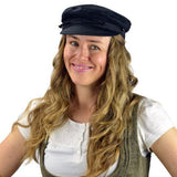 Greek Fishing Hat With Adjustable Strap - GermanGiftOutlet.com  - 7