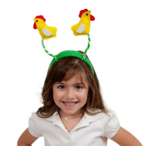 Oktoberfest Costume Chicken Dance Headband - GermanGiftOutlet.com  - 1