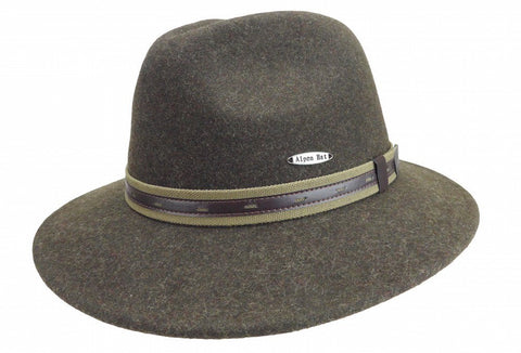 Australian 100% Genuine Wool Hat - GermanGiftOutlet.com  - 1