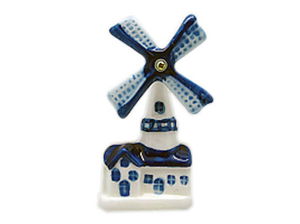Unique Magnets Windmill Village House - GermanGiftOutlet.com  - 1