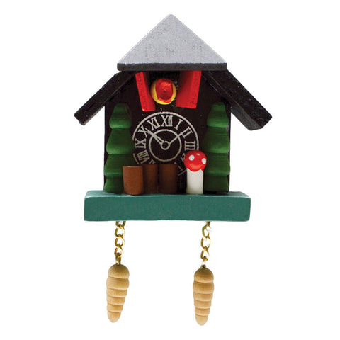 Oktoberfest Party Kitchen Magnets German Cuckoo Clock-MA05