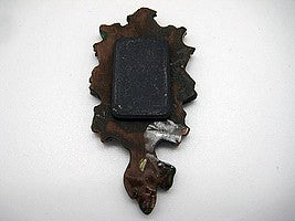 German Cuckoo Clock Fridge Magnet Gift Idea - GermanGiftOutlet.com  - 2
