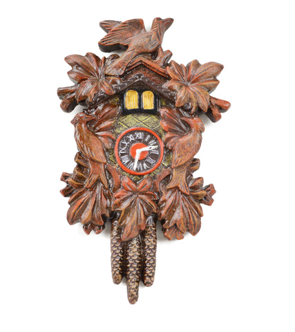 German Cuckoo Clock Fridge Magnet - GermanGiftOutlet.com