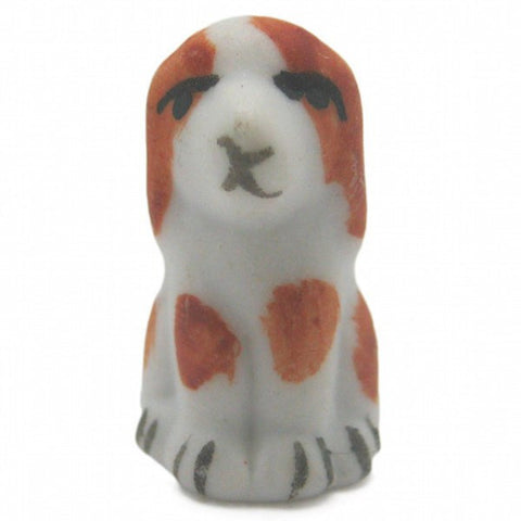 Miniature Animals Little Dog - GermanGiftOutlet.com  - 1