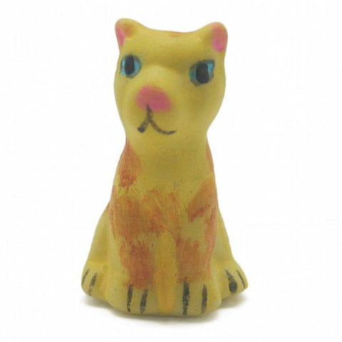 Miniature Animal Little Kitten - GermanGiftOutlet.com  - 1