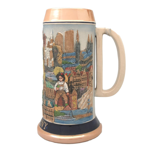 Landmarks Across Germany 1L Colorful Stein -1
