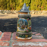 Ludwig's Beer Stein with Lid