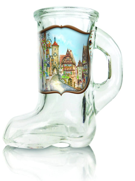 Das Boot Glass Germany Shot Glass - GermanGiftOutlet.com