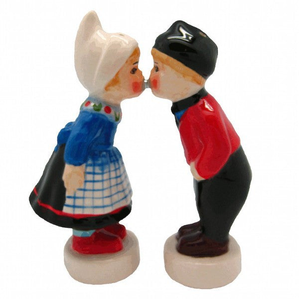 Collectible Magnetic Salt and Pepper Shakers Dutch - GermanGiftOutlet.com  - 1