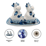 Unique Salt and Pepper Shakers Happy Cows - GermanGiftOutlet.com  - 3