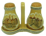 Rothenburg Souvenir S&P Set - GermanGiftOutlet.com  - 2