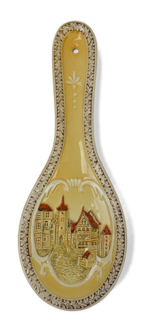 Spoon Rest Gift: Rothenburg - GermanGiftOutlet.com