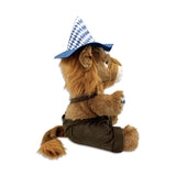 Bavarian Lion Plush Toy Kids Party Favor-TO02
