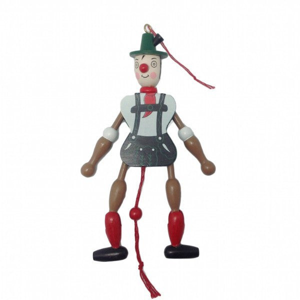 German Gift Boy Jumping Jack Toys - GermanGiftOutlet.com  - 1