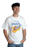 "Dutch T Shirts ""Got Dutch Roots"" - GermanGiftOutlet.com  - 3"