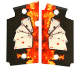 Flaming Aces Sig Sauer P938