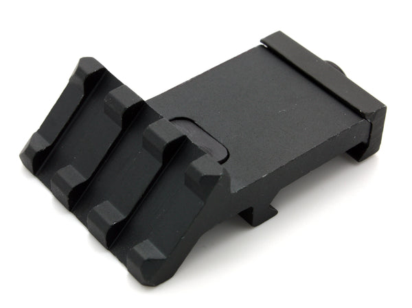 Angle Mount 45 Degree Offset